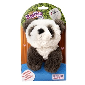 Zookiez panda plüssfigura - 15 cm