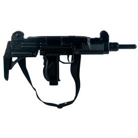 Kommandós játék gépfegyver
