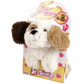 Zookiez foltos kutya plüssfigura - 15 cm Itt egy ajánlat található, a bővebben gombra kattintva, további információkat talál a termékről.