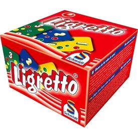 Társasjáték - Ligretto piros Itt egy ajánlat található, a bővebben gombra kattintva, további információkat talál a termékről.