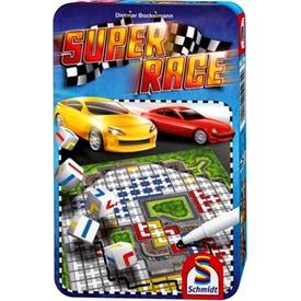 Super Race fémdobozos társasjáték Itt egy ajánlat található, a bővebben gombra kattintva, további információkat talál a termékről.