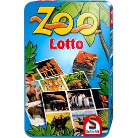 Zoo Lotto fémdobozos társasjáték Itt egy ajánlat található, a bővebben gombra kattintva, további információkat talál a termékről.