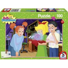 Bibi Blocksberg varázsgömb 100 darabos puzzle Itt egy ajánlat található, a bővebben gombra kattintva, további információkat talál a termékről.