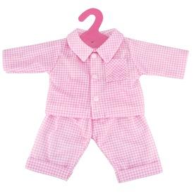 Pizsama 46 cm babához, 2 féle