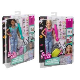 Barbie: Csináld magad emoji ruhakészlet - többféle Itt egy ajánlat található, a bővebben gombra kattintva, további információkat talál a termékről.
