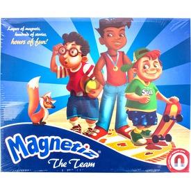 Magnetiz: A csapat mágneses képkirakó