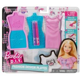 Barbie: Csináld magad ruhatervező - többféle Itt egy ajánlat található, a bővebben gombra kattintva, további információkat talál a termékről.