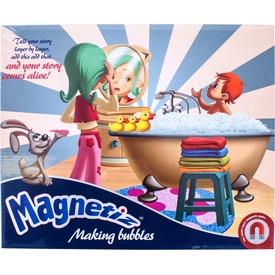 Magnetiz: Habfürdő mágneses képkirakó Itt egy ajánlat található, a bővebben gombra kattintva, további információkat talál a termékről.