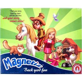 Magnetiz: Házi kedvencek mágneses képkirakó Itt egy ajánlat található, a bővebben gombra kattintva, további információkat talál a termékről.