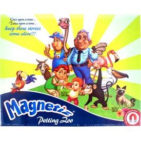 Magnetiz: Állatok mágneses képkirakó Itt egy ajánlat található, a bővebben gombra kattintva, további információkat talál a termékről.