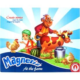 Magnetiz: Tanya mágneses képkirakó Itt egy ajánlat található, a bővebben gombra kattintva, további információkat talál a termékről.