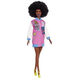 Barbie: Fashionistas baba - 29 cm, többféle Itt egy ajánlat található, a bővebben gombra kattintva, további információkat talál a termékről.