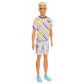 Barbie: Fashionistas fiú baba - 29 cm, többféle
