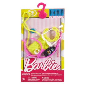 Barbie: kiegészítő készlet - többféle Itt egy ajánlat található, a bővebben gombra kattintva, további információkat talál a termékről.