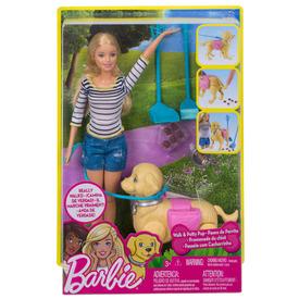 Barbie: Kutyusgondozó készlet - 29 cm Itt egy ajánlat található, a bővebben gombra kattintva, további információkat talál a termékről.