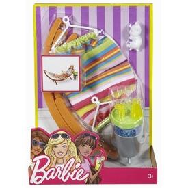 Barbie: kerti bútor kiegészítőkkel - többféle Itt egy ajánlat található, a bővebben gombra kattintva, további információkat talál a termékről.