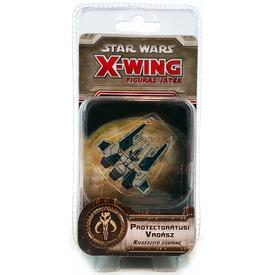 Star Wars X-Wing:Protektorátusi vadász kieg Itt egy ajánlat található, a bővebben gombra kattintva, további információkat talál a termékről.