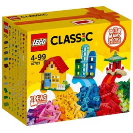 LEGO® Classic Kreatív Építőkészlet 10703 Itt egy ajánlat található, a bővebben gombra kattintva, további információkat talál a termékről.