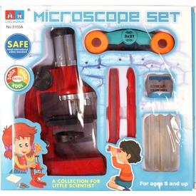 Mikroszkóp és távcső készlet Itt egy ajánlat található, a bővebben gombra kattintva, további információkat talál a termékről.