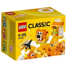 LEGO® Classic Narancssárga kreatív készlet 10709