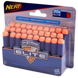 NERF N-Strike Elite 30 darabos utántöltő készlet Itt egy ajánlat található, a bővebben gombra kattintva, további információkat talál a termékről.