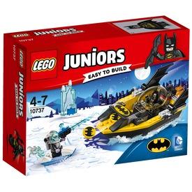 LEGO® Juniors Batman és Mr Fagy összecsapása 10737 Itt egy ajánlat található, a bővebben gombra kattintva, további információkat talál a termékről.