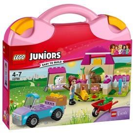 LEGO Juniors Mia farm játékbőröndje 10746 Itt egy ajánlat található, a bővebben gombra kattintva, további információkat talál a termékről.