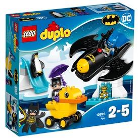 LEGO® DUPLO Denevérszárny kaland 10823 Itt egy ajánlat található, a bővebben gombra kattintva, további információkat talál a termékről.
