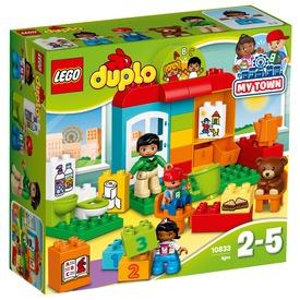 LEGO® DUPLO Óvoda 10833 Itt egy ajánlat található, a bővebben gombra kattintva, további információkat talál a termékről.