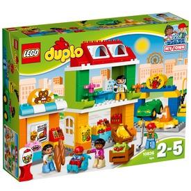LEGO® DUPLO Kisvárosi tér 10836 Itt egy ajánlat található, a bővebben gombra kattintva, további információkat talál a termékről.