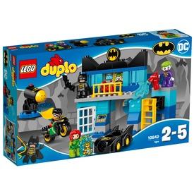 LEGO DUPLO Denevérbarlang kihívás 10842 Itt egy ajánlat található, a bővebben gombra kattintva, további információkat talál a termékről.