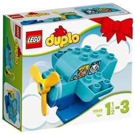 LEGO® DUPLO Első repülőgépem 10849 Itt egy ajánlat található, a bővebben gombra kattintva, további információkat talál a termékről.