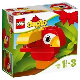 LEGO® DUPLO Első madaram 10852 Itt egy ajánlat található, a bővebben gombra kattintva, további információkat talál a termékről.