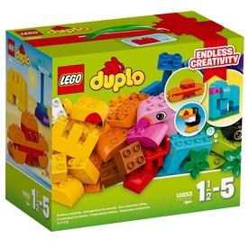 LEGO DUPLO Kreatív építőkészlet 10853 Itt egy ajánlat található, a bővebben gombra kattintva, további információkat talál a termékről.