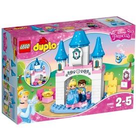 LEGO DUPLO Hamupipőke varázslatos kastélya 10855 Itt egy ajánlat található, a bővebben gombra kattintva, további információkat talál a termékről.