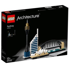 LEGO Architecture Sydney 21032 Itt egy ajánlat található, a bővebben gombra kattintva, további információkat talál a termékről.