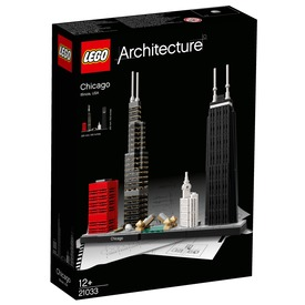 LEGO® Architecture Chicago 21033