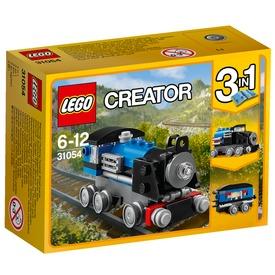 LEGO Creator Kék expresszvonat 31054 Itt egy ajánlat található, a bővebben gombra kattintva, további információkat talál a termékről.