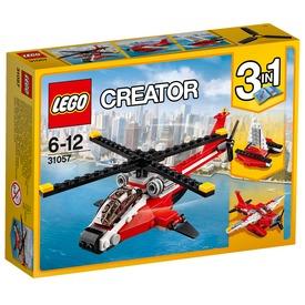 LEGO® Creator A levegő ásza 31057 Itt egy ajánlat található, a bővebben gombra kattintva, további információkat talál a termékről.