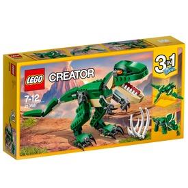 LEGO Creator Hatalmas dinoszaurusz 31058 Itt egy ajánlat található, a bővebben gombra kattintva, további információkat talál a termékről.