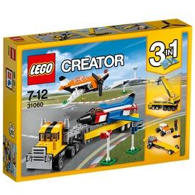 LEGO Creator Légi parádé 31060 Itt egy ajánlat található, a bővebben gombra kattintva, további információkat talál a termékről.