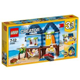 LEGO® Creator Tengerparti vakáció 31063 Itt egy ajánlat található, a bővebben gombra kattintva, további információkat talál a termékről.