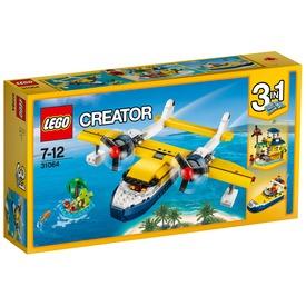 LEGO Creator Repülés a sziget felett 31064 Itt egy ajánlat található, a bővebben gombra kattintva, további információkat talál a termékről.