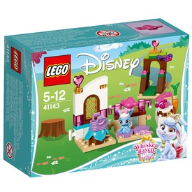 LEGO Disney Princess Berry konyhája 41143