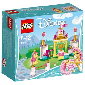 LEGO Disney Princess Pöti királyi lovardája 41144 Itt egy ajánlat található, a bővebben gombra kattintva, további információkat talál a termékről.