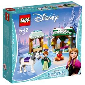 LEGO Disney Princess Anna havas kalandja 41147 Itt egy ajánlat található, a bővebben gombra kattintva, további információkat talál a termékről.