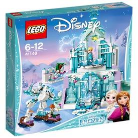 LEGO® Disney Princess Elsa varázsos palotája 41148 Itt egy ajánlat található, a bővebben gombra kattintva, további információkat talál a termékről.