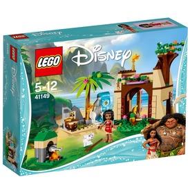 LEGO Disney Princess Vaiana szigeti kalandja 41149 Itt egy ajánlat található, a bővebben gombra kattintva, további információkat talál a termékről.