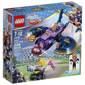 LEGO Super Heroes Batgirl - Batjet üldözés 41230 Itt egy ajánlat található, a bővebben gombra kattintva, további információkat talál a termékről.