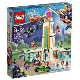 LEGO Super Heroes Szuperhős Akadémia 41232 Itt egy ajánlat található, a bővebben gombra kattintva, további információkat talál a termékről.